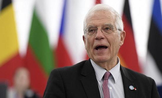 مسؤول أوروبي رفيع: لبنان على شفير الهاوية والوقت يداهمه