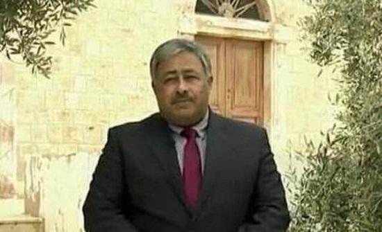 الفايز ينعي العين السابق محمد العزام