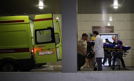 أوكراني يتصل 47 ألف مرة بالإسعاف فينقلوه إلى مستشفى الأمراض النفسية