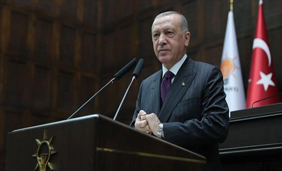 """أردوغان يدعو """"مجموعة مينسك"""" لعدم المماطلة في حل مشكلة """"قره باغ"""""""