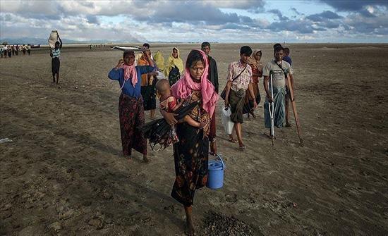 بنغلاديش.. نقل 3 آلاف روهنغي إضافي إلى جزيرة نائية
