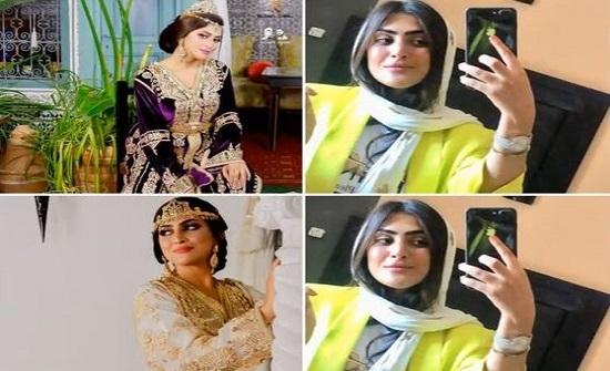 بالفيديو: تعليق غاضب من أمينة كرم طفلة طيور الجنة بعد خلعها للحجاب