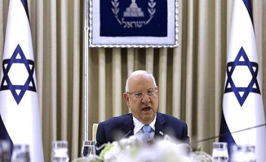 رئيس إسرائيل قد يكلف نتنياهو بتشكيل حكومة قبل نهاية اليوم