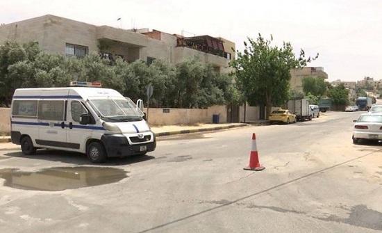 ارتفاع عدد المباني المحجور عليها في عمان إلى 10