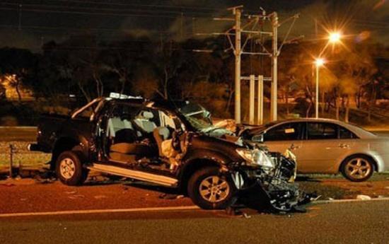 حادث سير مروع ينهي حياة أردني وزوجته في السعودية