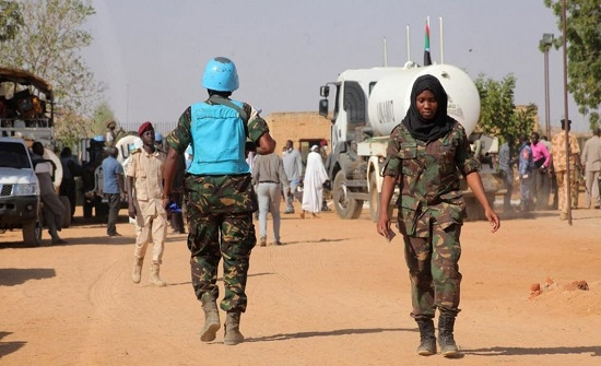 مواجهات دارفور الدامية.. 87 قتيلا و191 جريحا في الجنينة