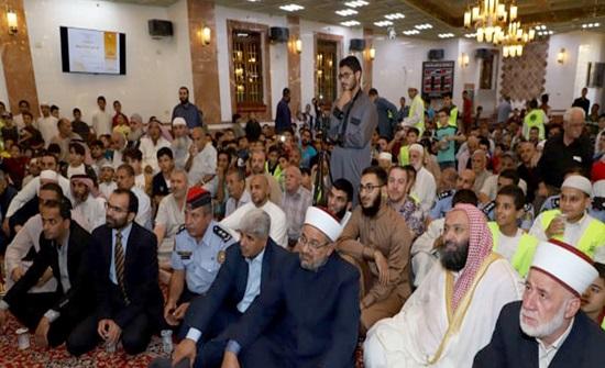 وزير الأوقاف: 2100 مركز صيفي في المملكة أدت رسالتها الدينية والعلمية