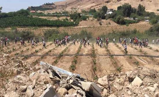 الموقوفان الأردنيان في إسرائيل يعودان للاردن