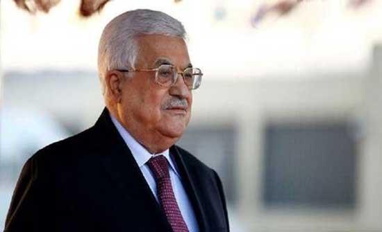 """محمود عباس: أمام """"إسرائيل"""" عام واحد لتنسحب من أراضي الـ 67"""
