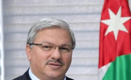 مجلس الوزراء يوافق على استقالة فاروق الحياري