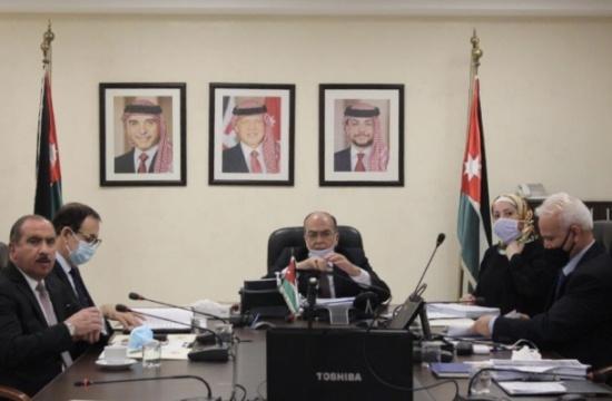 وزير النقل يؤكد أهمية تعزيز التعاون العربي في مجال النقل