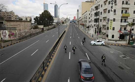 الأمن  : القبض على شخص والتعميم على آخر زورا تصاريح المرور