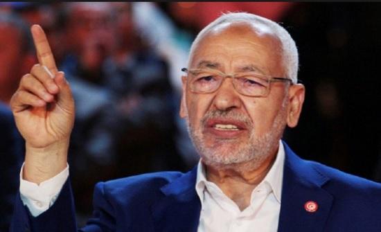 """الغنوشي: """"قلب تونس"""" ليس مشمولا بالمشاورات"""
