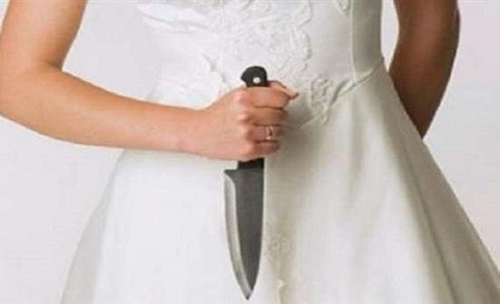 قتلت زوجها ليلة الدخلة.. الإعدام لعروس البحيرة