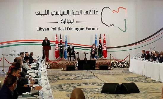دعوة روسية لتوسيع حوار ليبيا.. وضم أنصار القذافي