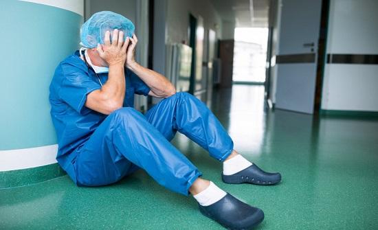 وفاة ممرضة ثلاثينية بفيروس كورونا