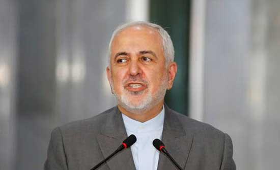 ظريف: مفاوضات فيينا اقتربت من إطار اتفاق محتمل لرفع الحظر الأمريكي