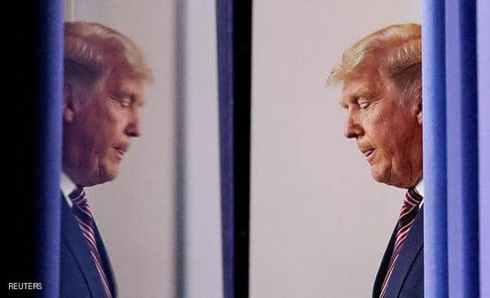 """صحيفة: مستشارو ترامب يحثونه """"سرا"""" على الاستعداد للهزيمة"""