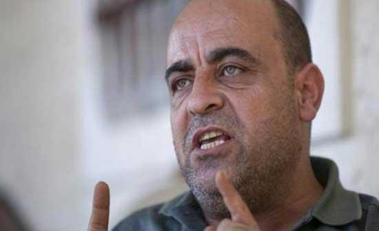تأجيل المحاكمة في قضية اغتيال الناشط نزار بنات