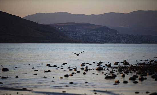 الاحتلال يصدق على بيع كمية مياه إضافية للأردن