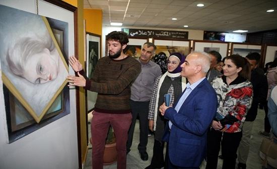 مهرجان ألوان في (الأردنية) ... تظاهرة فنية وثقافية مصحوبة بزخم في الأنشطة وتجدد في المضمون