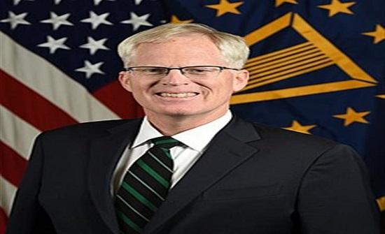 وزير الدفاع الأمريكي ينفي عدم التعاون مع فريق بايدن