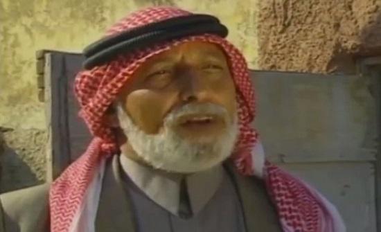 الفنان محمد ابو عويمر في ذمة الله