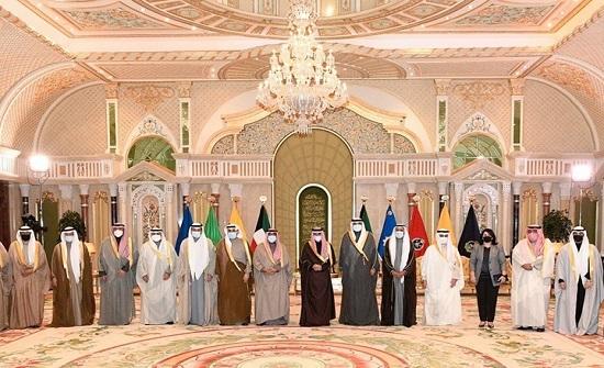 الحكومة الجديدة في الكويت تؤدي اليمين الدستورية
