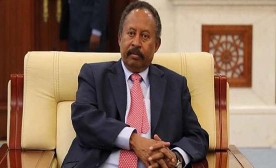 حمدوك: اتفاق السلام صفحة جديدة لتعزيز التنمية في السودان