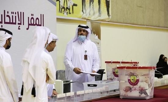 الإعلان عن نتائج انتخابات مجلس الشورى في قطر