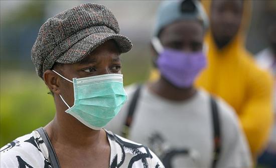 ارتفاع إصابات كورونا بالقارة الإفريقية إلى 6ر3 مليون