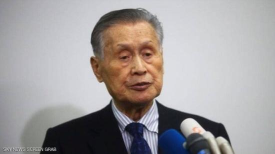 مخاوف من إصابة رئيس أولمبياد طوكيو بفيروس كورونا