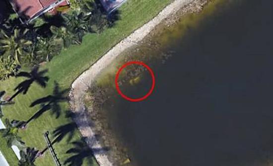 خدمة Google Earth تعثر على رفات شخص فُقد منذ 22 عاما