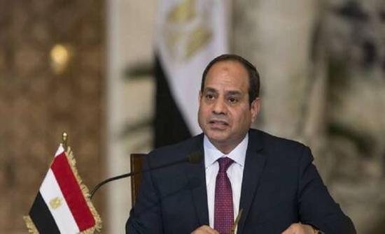 مصر: التوافق على مواصلة المفاوضات والتركيز لبلورة اتفاق ملزم بشأن قواعد ملء وتشغيل سد النهضة