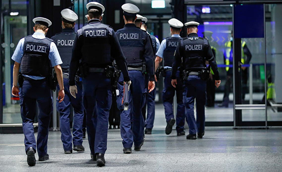 توقيف 3 أشقاء سوريين بألمانيا والدنمارك بشبهة التحضير لهجوم