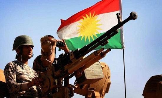 التحالف الدولي يرسل أسلحة إلى البيشمركة في كردستان العراق