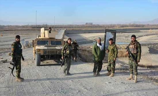 أفغانستان.. مقتل 3 عناصر من الأمن في هجوم لطالبان