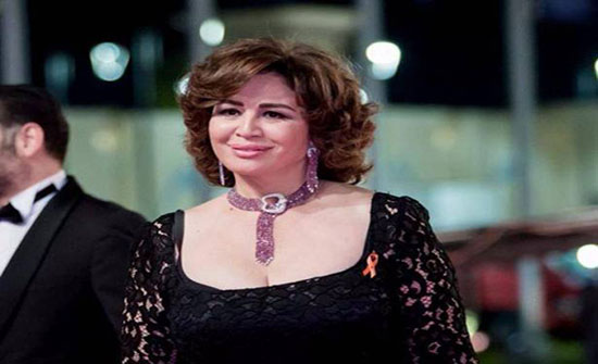 إلهام شاهين تستثني عادل إمام من لائحة المدعوين الى حفل زفاف شقيقها أمير