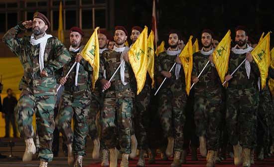 لبنان.. حزب الله يدرب حوثيين بمعسكراته في البقاع والجنوب