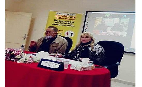 مشاركون بمؤتمر في الاردنية يدعون الى ضرورة رفع الوعي المجتمعي بخطورة الإشاعة