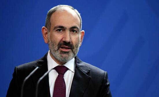 رئيس وزراء أرمينيا: مستعدون لتنازلات مؤلمة لكن لن نقبل الاستسلام