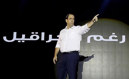 من سيخلف يوسف الشاهد في رئاسة الحكومة التونسية؟