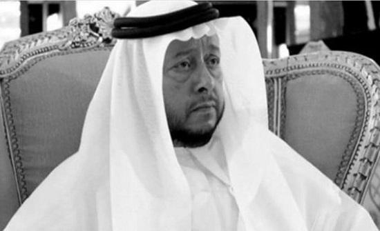 الإمارات .. وفاة الشيخ سلطان بن زايد آل نهيان