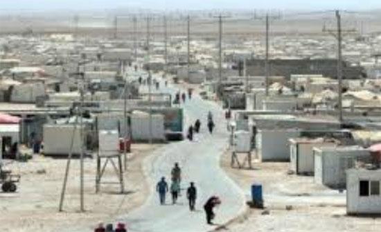 افتتاح مركز قطر الطبي الشامل في مخيم الزعتري