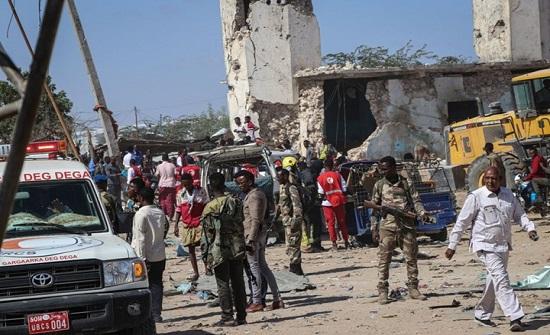 قتلى وجرحى في تفجير سيارة مفخخة بإقليم وسط الصومال