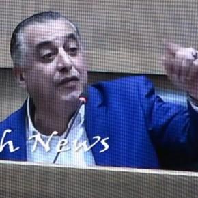 فيديو .. الظهراوي  :  طول عمر الرصيفة حيطها واطي