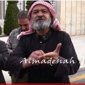 """بالفيديو : سيارة النائب غازي الهواملة بدون بنزين واطاراتها """" ماسحة """""""