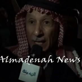 بالفيديو ..العرموطي للمدينة نيوز  : كيف تقبل الحكومة بوجود جندي اسرائيلي داخل زنزانة امرأة أردنية أسيرة