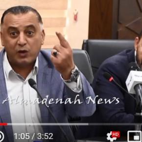 شاهد بالفيديو.. الظهراوي : برجوازي اردني حبس 7 آلاف مدين متعثر