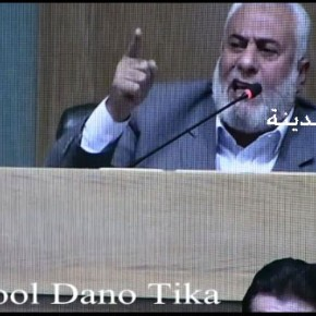فيديو : ابو السيد يروي قصة اردني فقير توفي لعدم وجود سرير بعلم وزير الصحة
